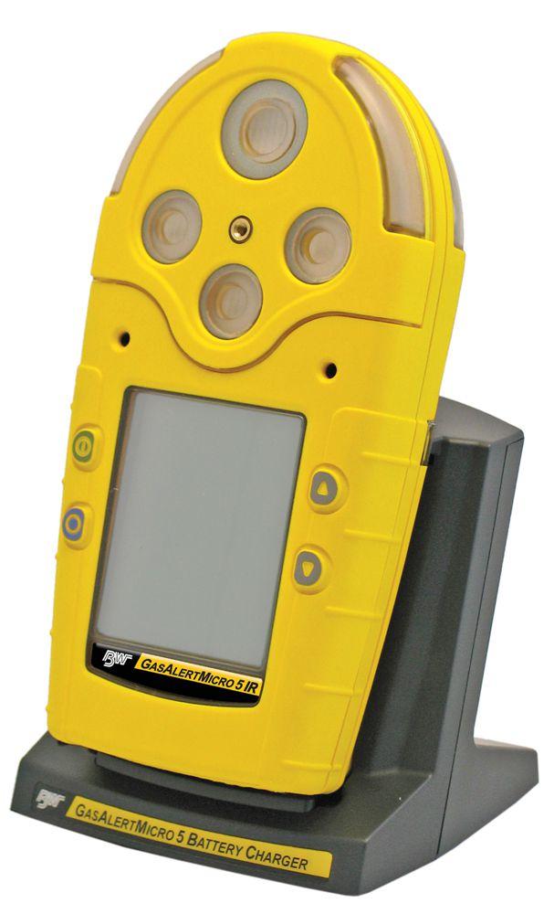 Mehrgasmessger 228 T Bw Gasalertmicro 5 Serie Micro 5
