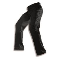 Uvex Herrenbundhose 9811 athletic workwear air-flow, 35% Baumwolle, 60% Polyester , 5% Lastol