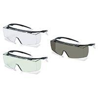 uvex 9169545 super f OTG Schweißerschutzbrille kratzfest