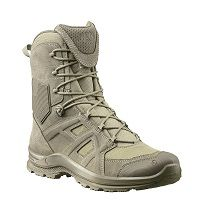 Haix BLACK EAGLE Athletic 2.0 V T high/desert/Sidezipper beige