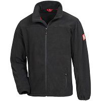 NITRAS MOTION TEX PLUS, Fleece-Jacke