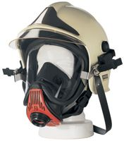 MSA Ultra Elite Masken- Helm- Kombination Serie
