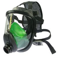 MSA Advantage 4000 AirElite full face mask